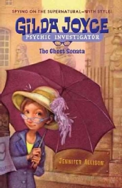 The Ghost Sonata (Paperback)