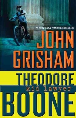 Kid Lawyer (Paperback)