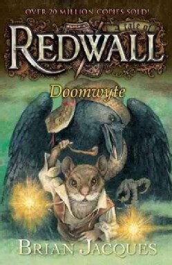 Doomwyte: A Tale of Redwall (Paperback)