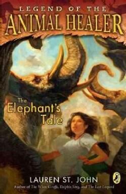 The Elephant's Tale (Paperback)