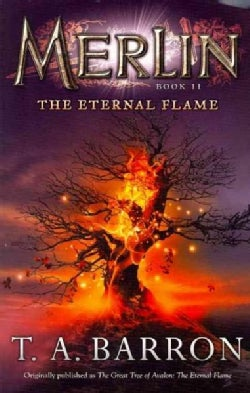 The Eternal Flame (Paperback)