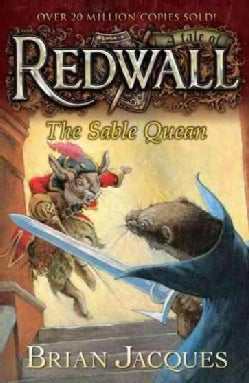 The Sable Quean (Paperback)