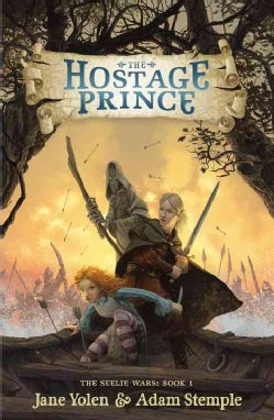 The Hostage Prince (Paperback)