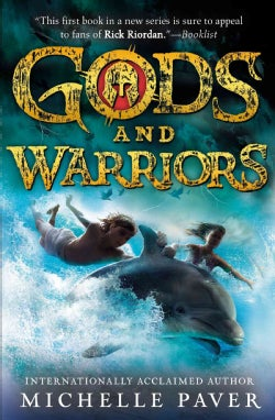 Gods and Warriors (Paperback)
