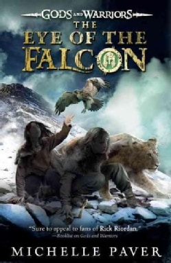 The Eye of the Falcon (Paperback)