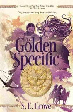 The Golden Specific (Paperback)