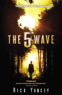 The 5th Wave (Paperback)