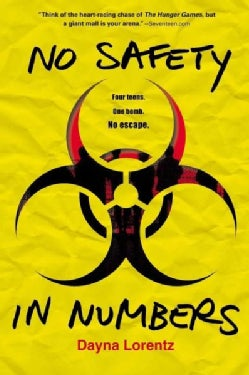 No Safety in Numbers (Paperback)