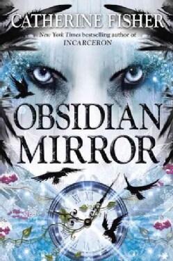 Obsidian Mirror (Paperback)