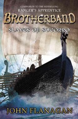 Slaves of Socorro (Paperback)
