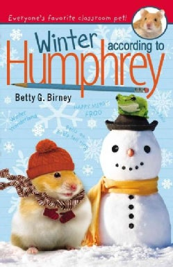 Winter According to Humphrey (Paperback)