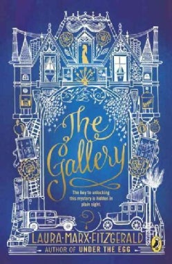 The Gallery (Paperback)
