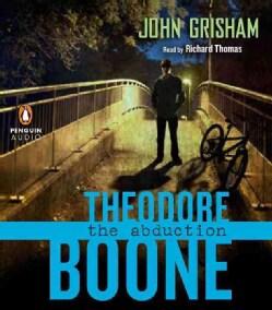 The Abduction (CD-Audio)