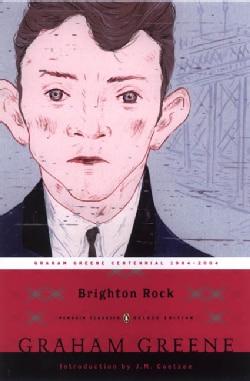 Brighton Rock (Paperback)