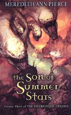 The Son of Summer Stars (Paperback)