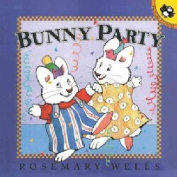 Bunny Party (Paperback)