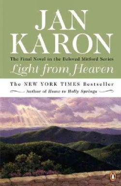 Light from Heaven (Paperback)