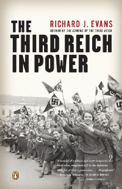 The Third Reich in Power (Paperback)