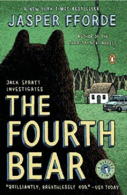 The Fourth Bear: A Nursery Crime (Paperback)