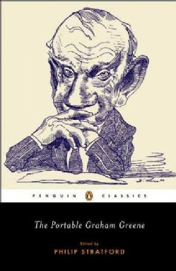 The Portable Graham Greene (Paperback)