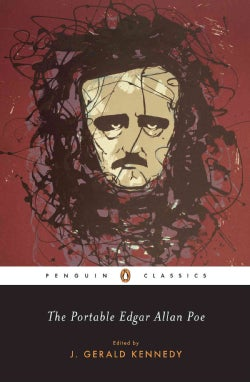 The Portable Edgar Allan Poe (Paperback)