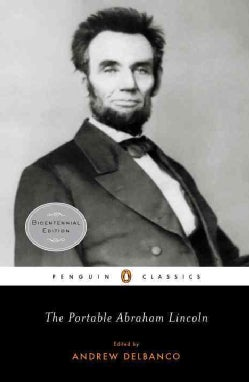 The Portable Abraham Lincoln (Paperback)