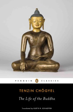 The Life of the Buddha (Paperback)