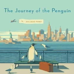 The Journey of the Penguin (Hardcover)