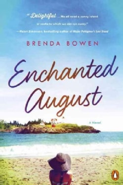 Enchanted August (Paperback)