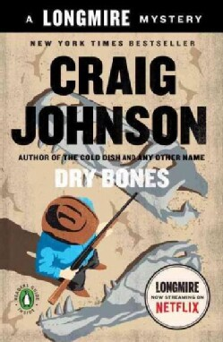 Dry Bones (Paperback)