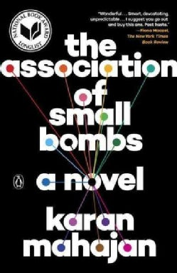 The Association of Small Bombs (Paperback)