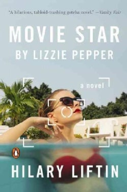 Movie Star by Lizzie Pepper (Paperback)