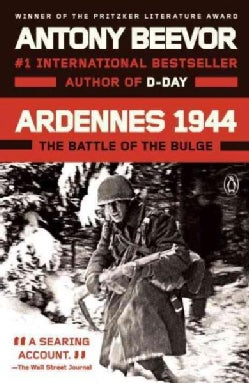 Ardennes 1944: The Battle of the Bulge (Paperback)