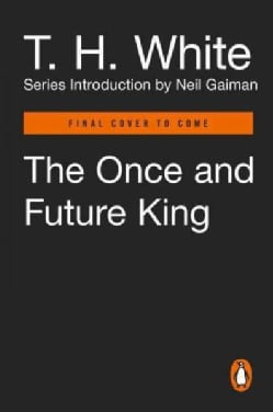 The Once and Future King (Hardcover)