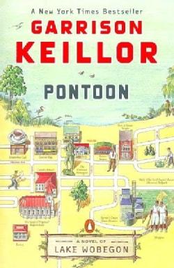 Pontoon: A Novel of Lake Wobegon (Paperback)