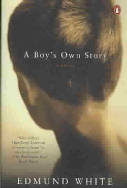 A Boy's Own Story (Paperback)
