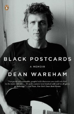 Black Postcards: A Memoir (Paperback)