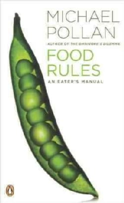 Food Rules: An Eater's Manual (Paperback)