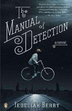 The Manual of Detection (Paperback)