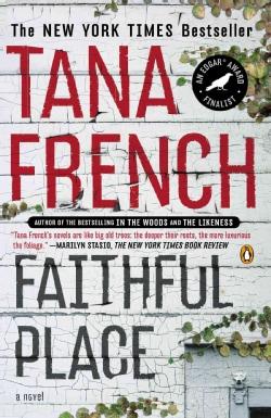 Faithful Place (Paperback)