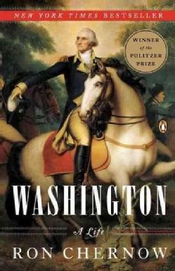 Washington: A Life (Paperback)