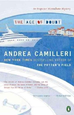 The Age of Doubt (Paperback)