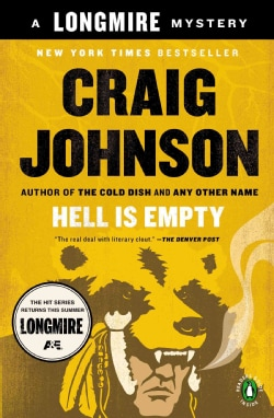 Hell Is Empty (Paperback)