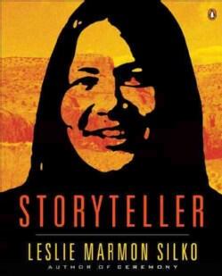 Storyteller (Paperback)