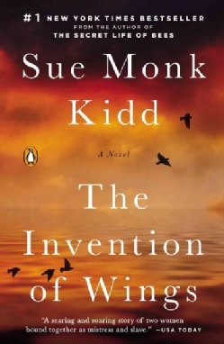 The Invention of Wings (Paperback)