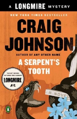 A Serpent's Tooth (Paperback)