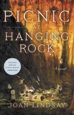Picnic at Hanging Rock (Paperback)