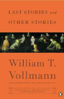 Last Stories and Other Stories (Paperback)