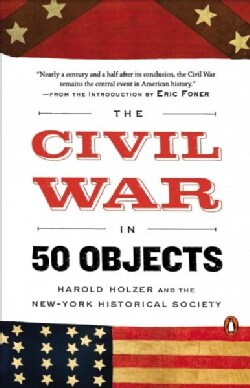The Civil War in 50 Objects (Paperback)