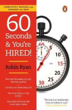 60 Seconds & You're Hired! (Paperback)
